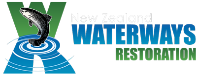 To restore New Zealand valuable waterways